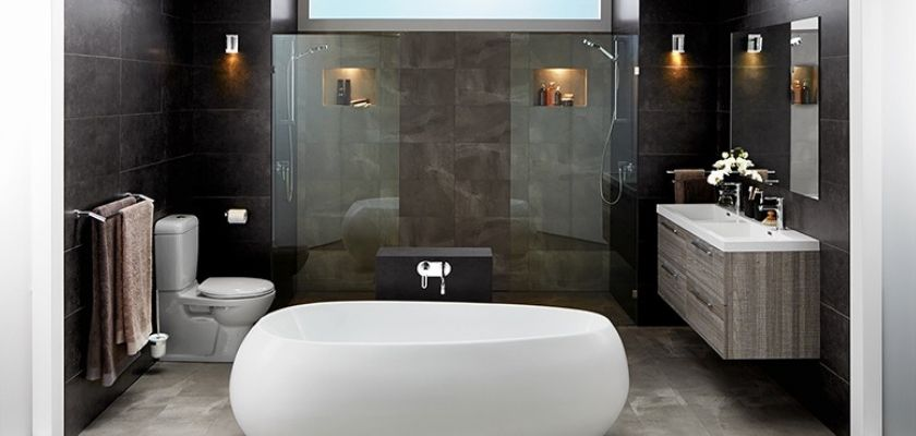 Renovate Your Bathroom On The Cheap