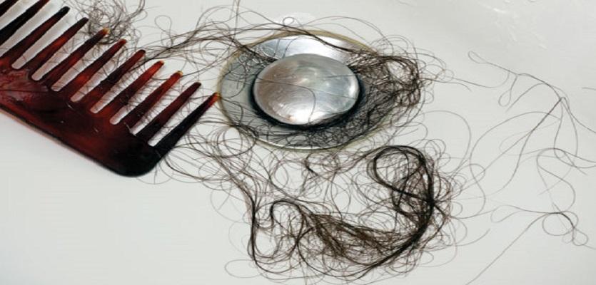 Hair clog