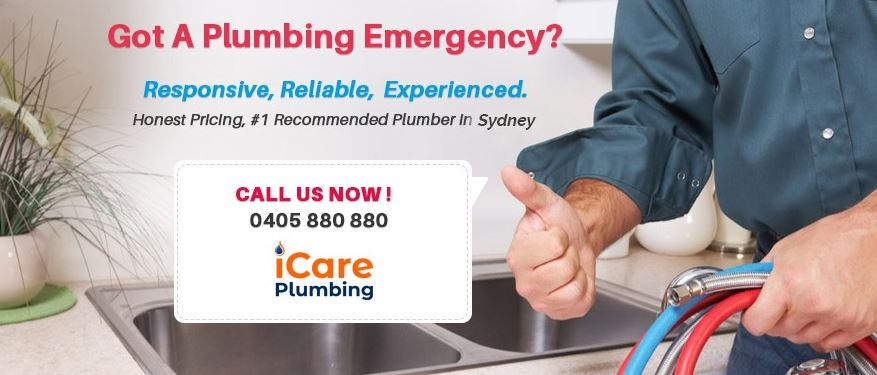 Icare Plumbing Services